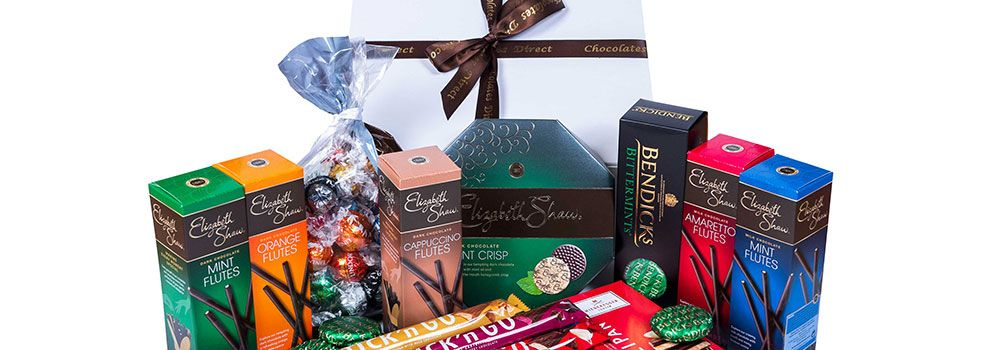 Chocolates Direct Hampers -