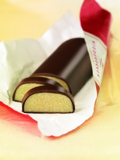 Free Niederegger Marzipan 48g loaf with every order