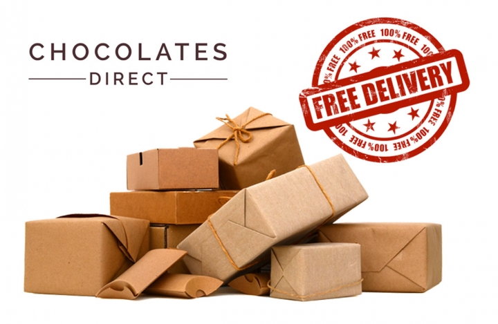 Pay Day Promo Free Delivery
