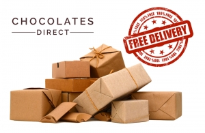 Free Delivery Friday!