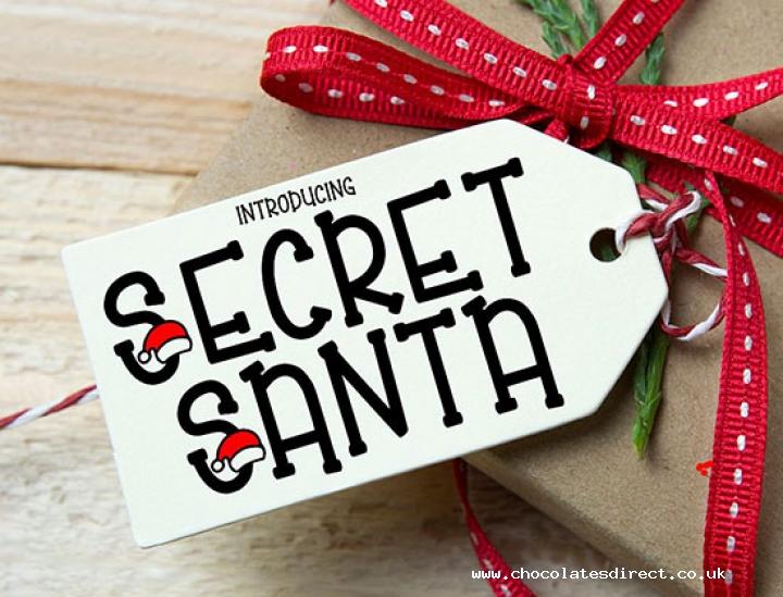 Secret Santa Weekend
