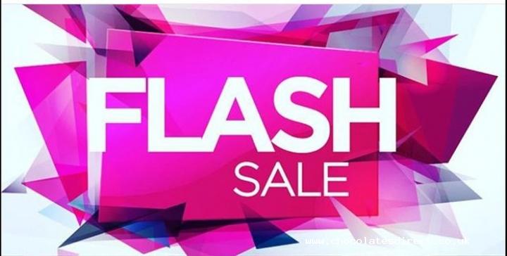 Flash Sale 10 7 2020 13 7 2020