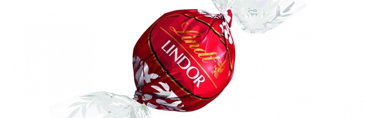 New Web Site For Chocolates Direct