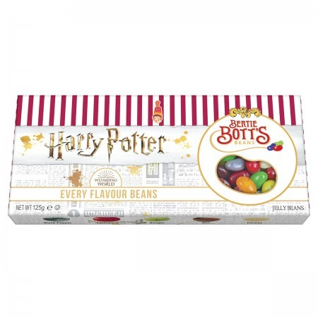 Harry Potter Bertie Botts Every Flavour Beans Gift Box